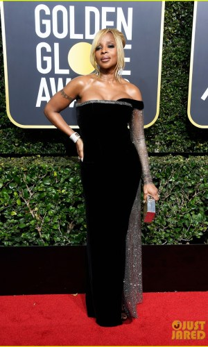 golden globe awards, golden globes 2018, moda, estilo, looks, inspiração, celebridades, tapete vermelho, fashion, style, outfits, gowns, inspiration, celebrities, red carpet, time's up, mary j blige