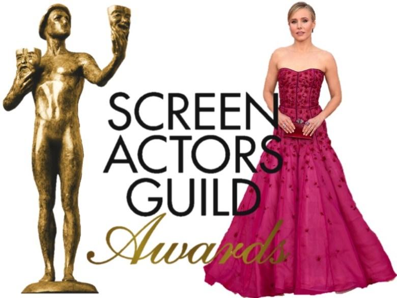 sag awards 2018, premiação, celebridades, moda, estilo, looks, vestido longo, tapete vermelho, award season, red carpet, celebrities, fashion, style, gown