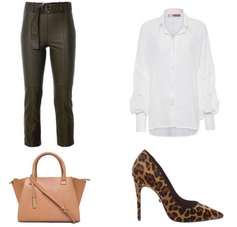 calça de couro, item da semana, moda, estilo, looks, inspiração, leather pants, item of the week, fashion, style, outfits, inspiration