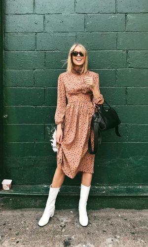 bota branca, tendência, moda, estilo, looks, inspiração, white boots, fashion, style, inspiration, trend, outfits