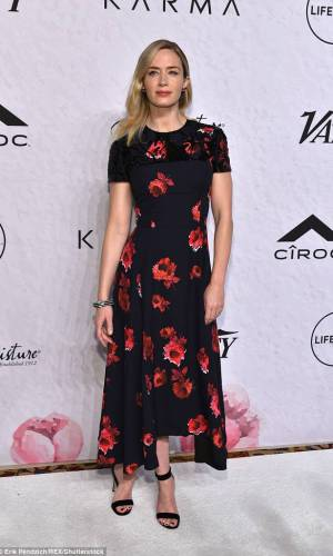 mais bem vestidas da semana, celebridades, moda, estilo, inspiração, looks, fashion, style, outfits, inspiration, best dressed of the week, celebrities, emily blunt