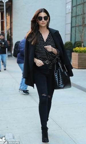 mais bem vestidas da semana, celebridades, moda, estilo, looks, inspiração, best dressed of the week, celebrities, fashion, style, inspiration, outfits, lily aldridge