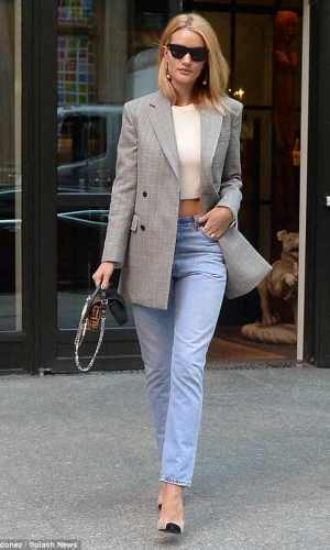 mais bem vestidas da semana, celebridades, moda, estilo, looks, inspiração, best dressed of the week, celebrities, fashion, style, inspiration, outfits, rosie huntington-whiteley