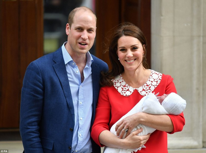 terceiro bebê do Duque e da Duquesa de Cambridge, família real, Kate Middleton, Príncipe William, Príncipe George, Princesa Charlotte, royal family, Prince William, Prince George, Princess Charlotte