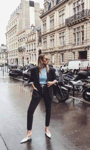 camiseta versace, logo, logomania, moda, estilo, tendência, looks, versace tshirt, fashion, style, trend, outfits, danielle bernstein