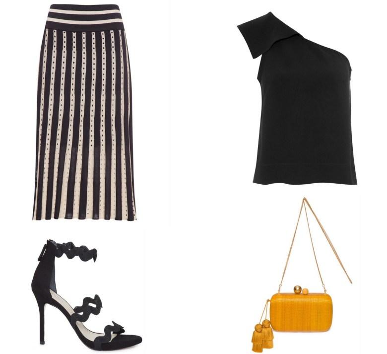 saia de tricot. saia midi, item da semana, moda, estilo, looks, knit skirt, midi skirt, item of the week, fashion, style, outfits