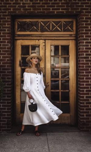 vestido com botões na frente, tendência, verão, moda, estilo, looks, button front dress, trend, summer trend, fashion, style, inspiration, outfits