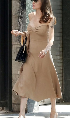 mais bem vestidas da semana, celebridades, moda, estilo, looks, best dressed of the week, celebrities, fashion, style, outfits, angelina jolie