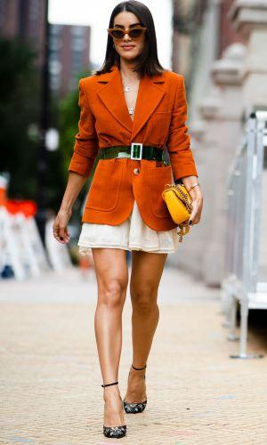 nyfw spring 19, street style, moda, estilo, looks, tendência, fashion, style, outfits, trend, camila coelho