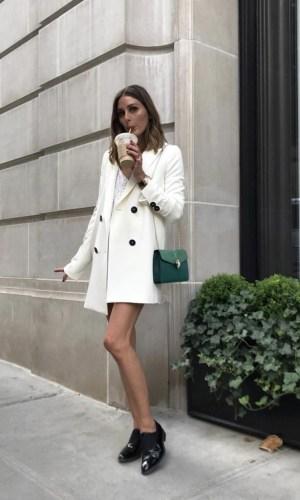 nyfw spring 19, street style, moda, estilo, looks, tendência, fashion, style, outfits, trend, olivia palermo