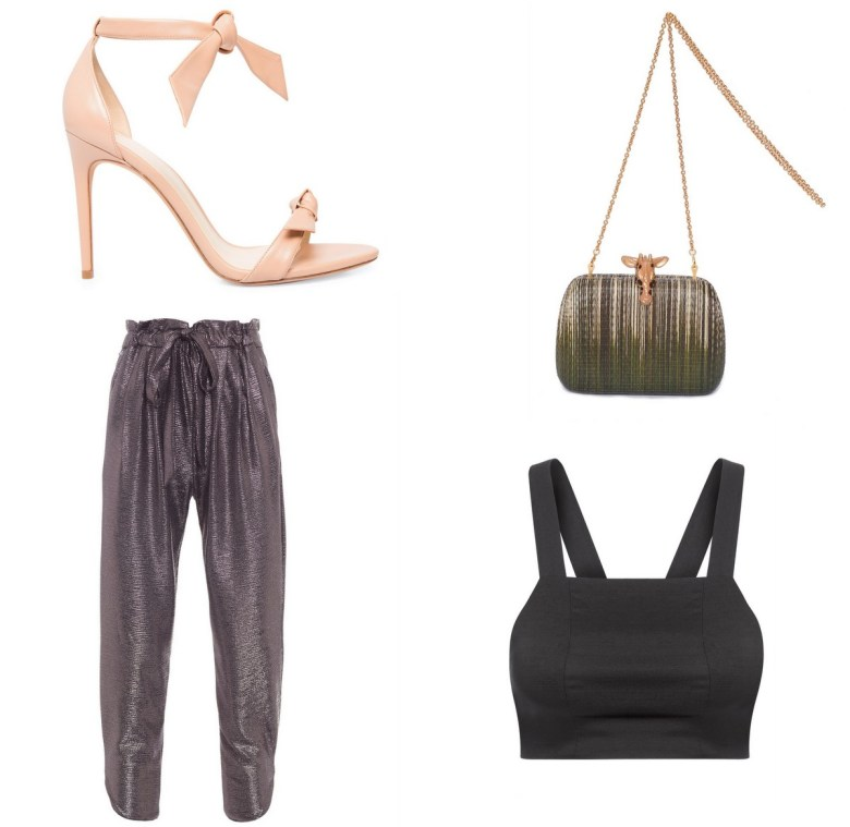 item da semana, looks natalinos, sandália nude, alexandre birman, moda, estilo, inspiração, christmas dinner, christmas outfit, nude heels, item of the week, fashion, style