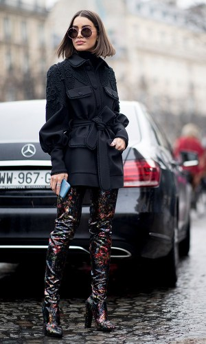 street style, paris haute couture week, moda, semana de moda, alta costura, moda, estilo, looks, it girls, fashion, style, fashion week, outfits, camila coelho