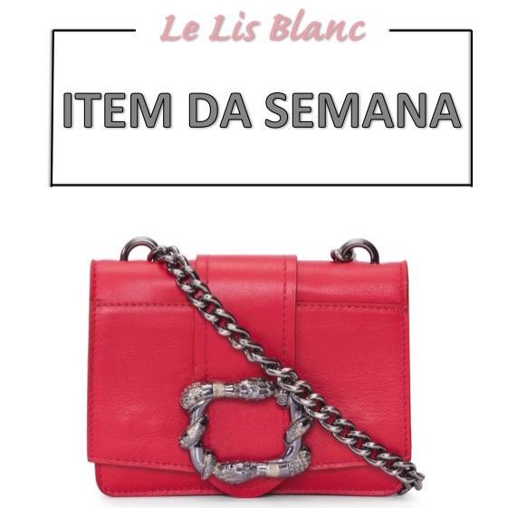 item da semana, bolsa crossbody, bolsa vermelha, looks, moda, estilo, inspiração, red crossbody bag, fashion, style, inspiration, outfits