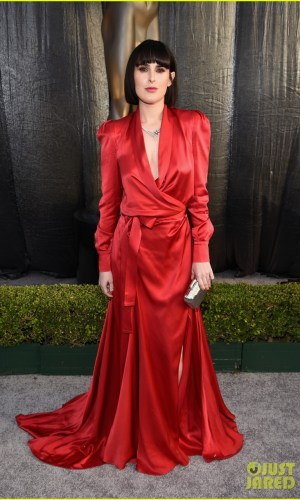 sag awards 2019, best dressed, mais bem vestidas, hollywood, moda, estilo, looks, fashion, style, outfits, rumer willis