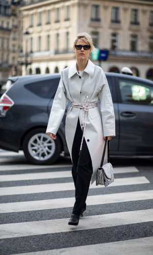 semana de moda de paris, street style, moda, estilo, looks, paris fashion week, pfw fall 2019, fashion, style, outfits