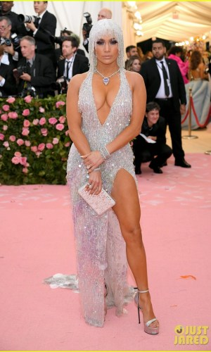 MET Gala 2019, Baile do Met, moda, estilo, celebridades, looks, Camp, fashion, style, red carpet, jennifer lopez