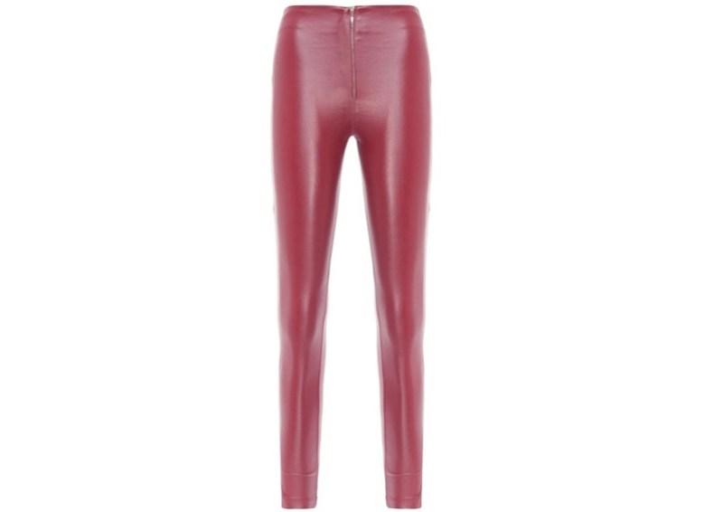 uma calça vinho e cinco looks, look inverno, burgundy pants, winter looks