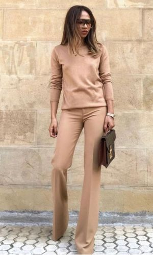 looks bege, moda, estilo, beige outfits, fashion, style