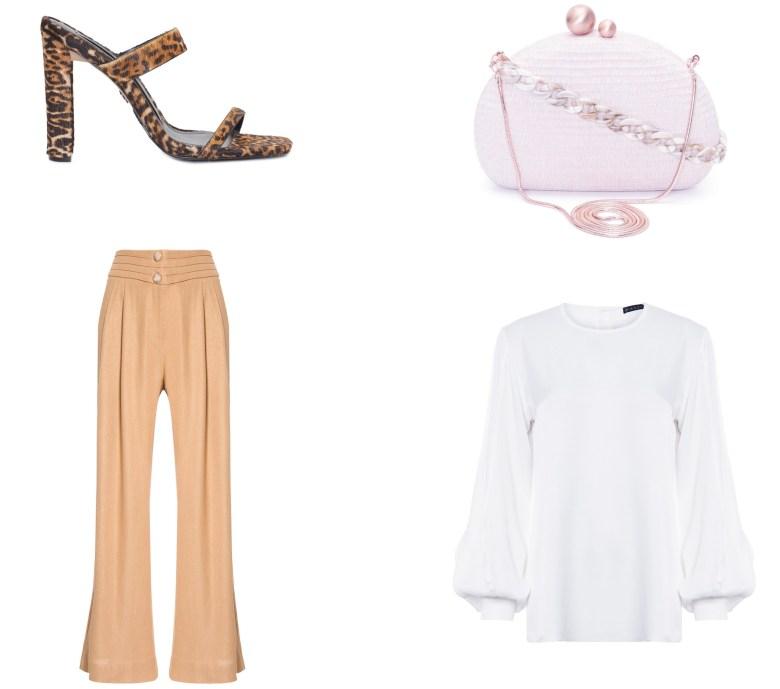 blusa básica, look trabalho, item da semana, moda, work outfit, basic top, fashion