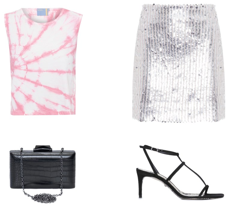 blusa tie-dye, tendência, moda, looks, item da semana, item of the week, tie-dye, trend, fashion
