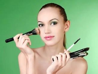 maquillaje 1 « Elegí el maquillaje ideal según tu tono de piel