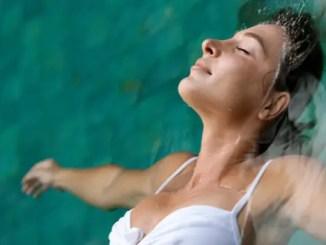 terapia de flotacion