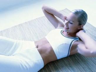 Aplana la panza con abdominales « Pon en práctica estos efectivos ejercicios abdominales