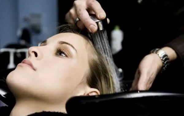 shampoo para cada tipo de cabello