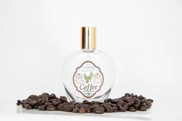 Aroma a Café