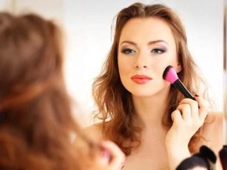automaquillaje « Errores de belleza que hacen que parezcas mayor