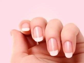 Mejorar el crecimiento de las uñas