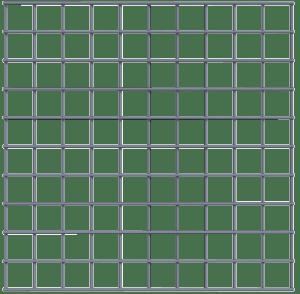 Panel 500 x 500 - 50 x 50 - 5mm transparant