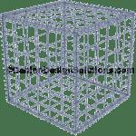 Pro-Gabions® 0.5x0.5x0.5