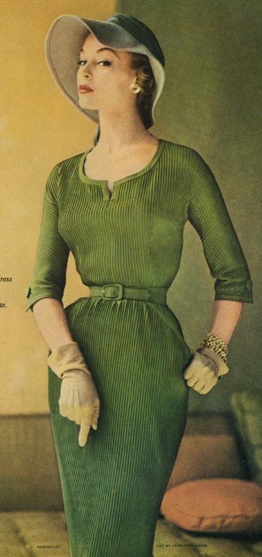 Rochie vintage maneci trei sferturi