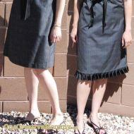 Cum iti restilizezi rochiile si fustele de primavara/vara