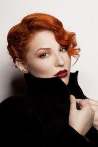 Raluca Craciun - make-up artist