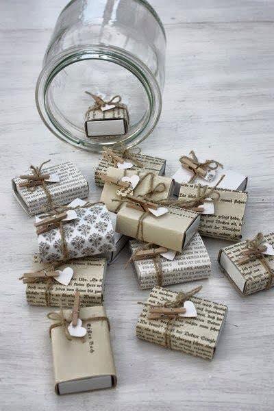 Cum sa cumparam cadouri cu sens