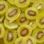 Kiwi galben si plantatiile de kiwi din Romania