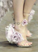 Accent du jour: flori textile