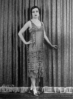 Rochie Charleston 1920