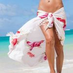 Pareo – manevra vestimentara de vara