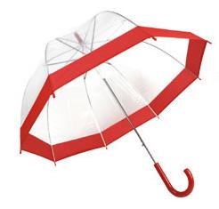 Umbrela PVC Susino