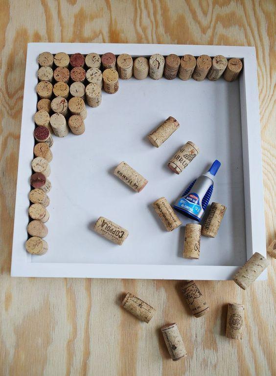 Cum reciclezi dopurile din pluta