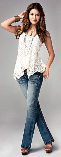 Tipurile de jeansi