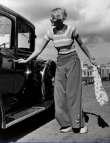 Fusta pantalon 1930