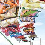 Esarfa – manevra vestimentara de toamna