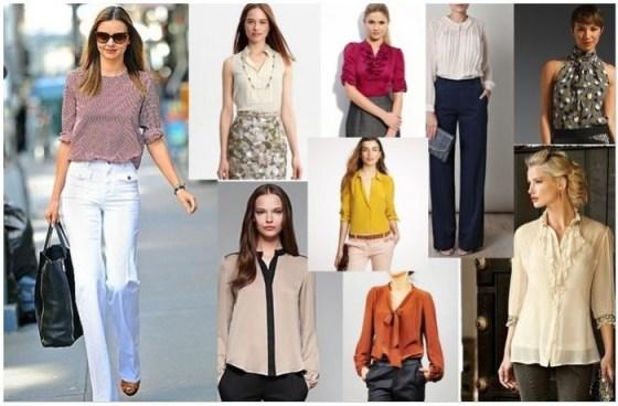Camasile si topurile pentru garderoba de birou