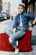 Madonna si anii sai de jeans fever