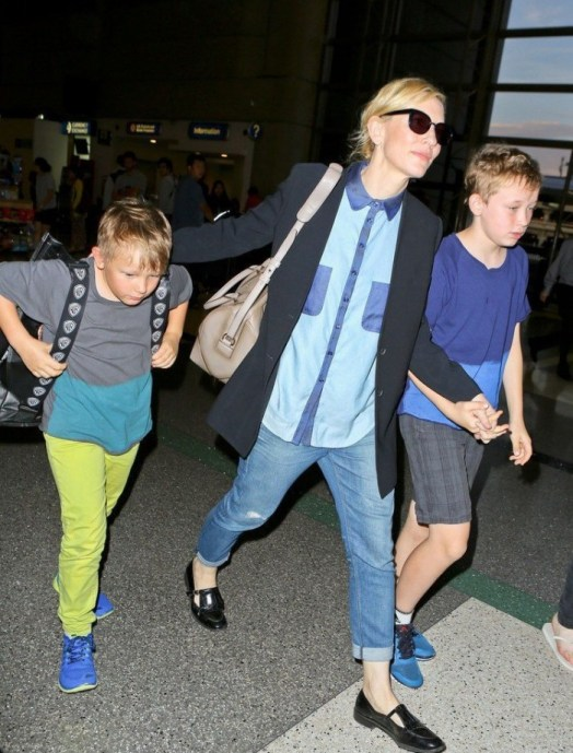 Cate-Blanchett-and-Sons