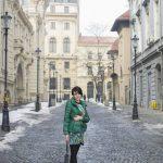 Interviu pentru www.larevista.ro